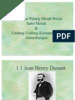 Topik Satu Sejarah PBSM
