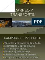 ACARREO Y TRANSPORTE.ppt