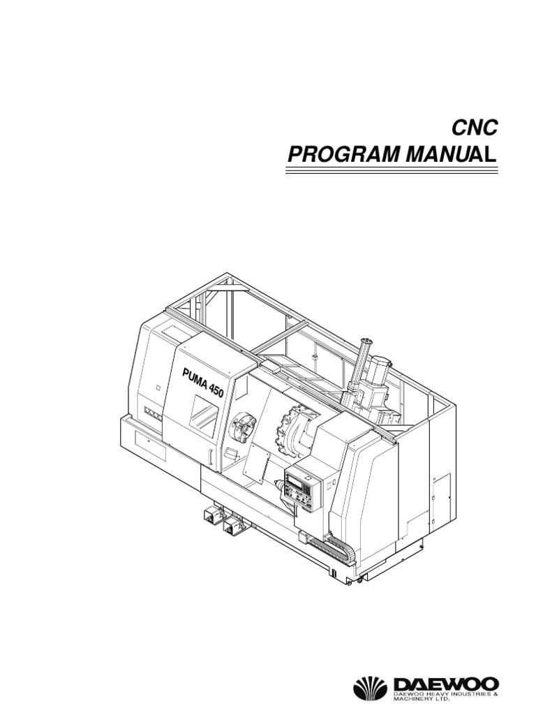 Fanuc LATHE Cnc Program Manual Gcodetraining 588