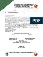 Administrasi Tata Usaha (TU) Sekolah - PROGRAM KERJA TU