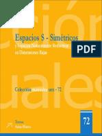 ESPACIOS S–SIMÉTRICOS Y ESPACIOS NATURALMENTE REDUCTIVOS  .pdf