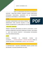 Libreto Sept 2018