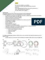 Tecnología mecánica (GEM) - Resumen del tema 1