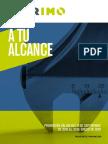 IRIMO a TU ALCANCE 2018-2