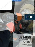 Bahco Compite 2018-2