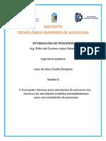 UNIDAD 2TRABAJO DE INVESTIGACION  OPTIMIZACION DE PROCESOS.docx