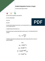 03 Actividad Integradora Fuerzas y Cargas, Ley de Coulomb.