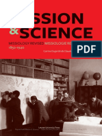 Mission and Science