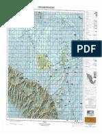 Carta Topografica Muzquiz