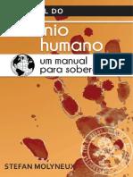 MANUAL DO DOMÍNIO HUMANO