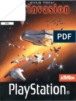 Star Trek- Invasion - 2000 - Activision