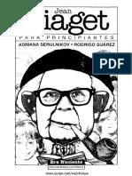 Jean Piaget para principiantes