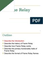 L 44 Frame Relay