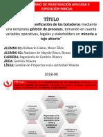 Estructura Ppt Parcial Seminario