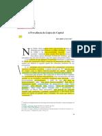 ==Ricardo Antunes- Prevalência da Lógica do Capital.pdf