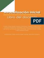 Libro de alfabetización inicial