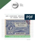 Collection Grand Palais