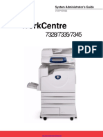 Xerox 73XX guide