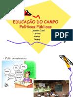 ED. CAMPO