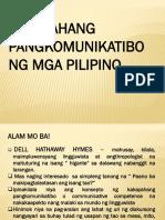 komonunikasyon 4 Kakayahang Komunikatibo.pptx