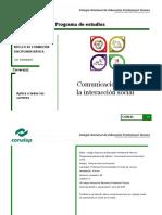 Program a PDF