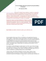 La Insistencia de Lo Real en La Sexualidad PDF