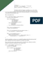 Public Void PrintDescription