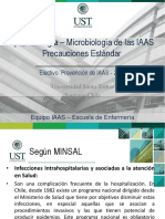 Clase 1 Micro Epi PE
