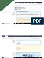 IP2577 - Ingeniería de Procesos Industriales Ejercicios de Reflexion