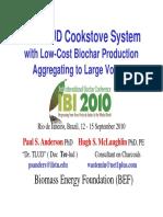 TLUDs for Biochar Prod IBI Rio 2010-09-11