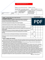 tqs evaluation 2018