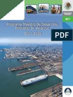Programa Maestro de Desarrollo Portuario