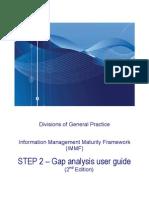 Gap Userguide