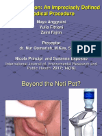 NASAL IRRIGATION.ppt
