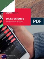 Programa de Data Science