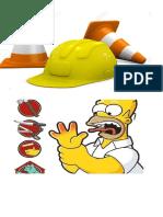 Accidente en El Trabajo