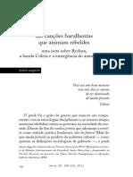 Augusto, Acácio - Das canções barulhentas que animam rebeldes, uma nota sobre Redson, a banda Cólera e a emergência do anarco-punk..pdf