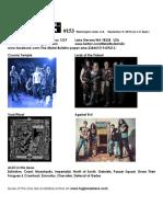 Metal Bulletin Zine 153