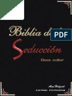 Biblia de la seduccion - Alex Hilgert.pdf