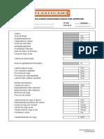 Partidas-Estructuras