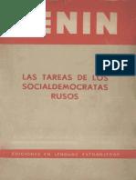 LAS TAREAS DE LOS SOCIALDEMÓCRATAS RUSOS.pdf
