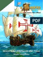 A Bandeira Do Elefante e Da Arara - Aventura PDF