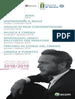 Libretto Corsi 2018-19