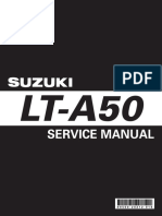 LT-50 Service Manual