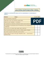 coevaluacionexposicionoral-140505062507-phpapp01