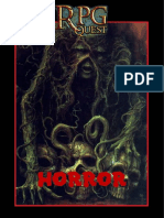 RPGQuest - Horror