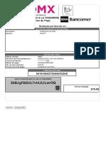certificacion d epagos
