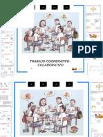 Trabajo Colaborativo y Cooperativo - PDF - Prezi
