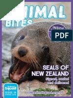 Animal Bites Newsletter #14
