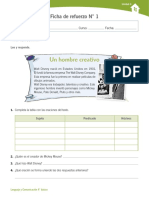 SUJETO Y PREDICADO 4°.pdf